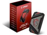 MSI Dragon Gaming 2 Way SLI Hb Bridge L Compatible With GeForce GTX 1070 / 1080 (MSI: 2WAY SLI HB BRIDGE L)