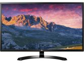 LG 32MA68HY 32IN Full HD 5ms D-SUB  DVI-D  HDMI  VESA Wall Mount   Key Lock IPS Monitor (LG Electronics: 32MA68HY-P)
