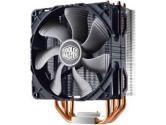 Cooler Master Hyper 212X 120mm 4th Generation Bearing CPU Cooler (COOLERMASTER: RR-212X-20PM-R1)