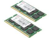 G.SKILL Apple 8GB  DDR3-1066 CL7-7-7-20 1.5V 204PIN SODIMM Memory for iMac MacBook Pro (G.Skill: FA-8500CL7D-8GBSQ)