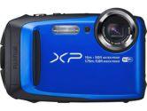 FUJIFILM 600016037 XP90 Blue EC Camera (FUJIFILM: 600016037)