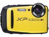 FUJIFILM 600016047 XP90 Yellow EC Camera (FUJIFILM: 600016047)