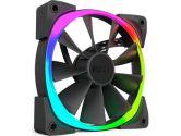 NZXT Aer RGB120 Triple Pack 120mm RGB Case Fan 500-1 500 RPM 20�61.4CFM 22�31DBA 4-PIN PWM (NZXT: RF-AR120-T1)