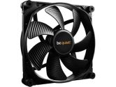 be quiet! Silent Wings 3 140mm High Speed 1600RPM 77.57CFM 28.1 dBA Cooling Fan (be quiet!: BL069)