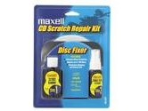 Maxell Disc Fixer Repair Kit (Maxell: 190041)