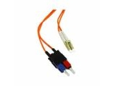 Cables To Go 2M CBL MMF LC SC 62.5/125 PVC DUPLX (Cables to Go: 33155)