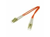Cables To Go 1M CBL MMF LC 62.5/125 PVC DUPLX (Cables to Go: 33172)