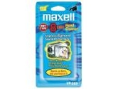 Maxell ACCESSORY VP-203 8MM HEAD CLEANER (Maxell: 290027)