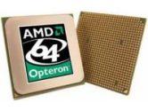 HP processor upgrade 1x BL25p Opteron 2.2GHz-1M DC Processor Op (HEWLETT-PACKARD: 392440-B21)