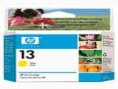 HP 13 C4817A Yellow Ink Cartridge (Hewlett-Packard: C4817A)