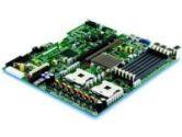 Intel EATX MBD DUAL XEON S604 DDR2 RAID PCIE VID 1 GETH (Intel: SE7320VP2D2)
