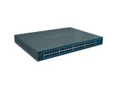 52PORT 48 10/100/1000MB / 4 GBIC SMART SWITCH RACK TRENDNET (TRENDnet: TEG-448WS)
