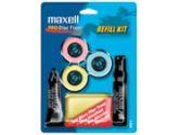 MAXELL Pro Disc Fixer Refill Kit DSR-2 (Maxell: 290073)