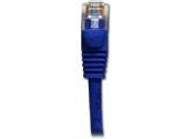 CP Technologies Cat 5E 3ft 350Mhz Patch Blue Snagless (CP Technologies: C5E-4P-BL-03-M)