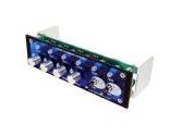 ZALMAN ZM-MFC1 Fan Controller Panel - Retail (ZALMAN: ZM-MFC1)
