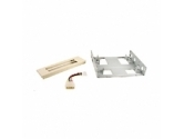 """Cables Unlimited 5.25"""" / 3.5"""" Floppy Drive Mounting Kit (Cables Unlimited: FLT-3010-PS2)"""