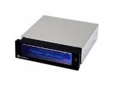 Silverstone MFP51-B Black MULTI-MEDIA System LCD Display 5.25IN W/ Remote (SilverStone Technology: MFP51-B)