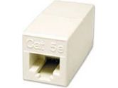 CABLES TO GO Cat5E RJ45 Modular Inline Coupler (Cables to Go: 20201)