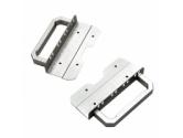 Silverstone RA01S rackmount ear kit - Retail (SilverStone Technology: RA01S)