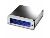 Silverstone MFP51-S Silver MULTI-MEDIA System LCD Display 5.25IN W/ Remote (Silverstone Technology: MFP51-S)