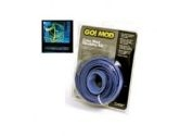 Cables To Go - Cable Sleeving Kit Bright Blue (CABLES TO GO: 34004)