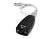 Keyspan HIGH SPEED USB SERIAL ADAPTER REPLACES THE USA-19QW (Keyspan: USA-19HS)
