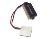 Cables To Go Laptop Hard Drive Adapter IDC44F/IDC40M (Cables to Go: 17705)