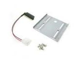 "StarTech BRACKET25 Adapter Kit to Mount 2.5"" HDD in 3.5"" Drive Bay (StarTech.com: BRACKET25)"