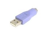 StarTech GC46MFKEY Replacement PS/2 to USB Keyboard Adapter M/F (StarTech.com: GC46MFKEY)