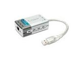 D-Link DUB-E100 USB Network Adapter (D-Link Systems: DUB-E100)
