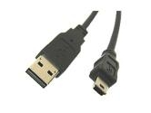 "Cables To Go 39"" USB 2.0 A to Mini-b Cable (Cables to Go: 27329)"