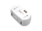 Macally LPPTC Universal Power Plug Adapter (Macally: LP-PTC)