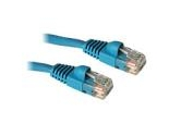 Cables To Go 50ft Blue CAT6 Gigabit Patch Cable Molded Snagless (Cables to Go: 27146)