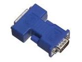 Tripp Lite DVI to VGA Adapter Analog DVI-f/HDDB15M (Tripp Lite: P126-000)
