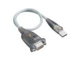 Tripp Lite USB 1.1 Serial Adapter (Tripp Lite: U209-000-R)