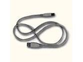 Belkin 10ft USB AB Device USBA/USBB (Belkin Components: F3U133-10)