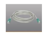 TRIPP LITE N010-010-GY 10 ft. 350MHz Molded Cable (Tripp Lite: N010-010-GY)