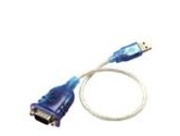 """Zonet 11.8"""" USB to RS232 Cable Model ZUC3100 (Zonet Technology: ZUC3100)"""