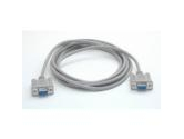 StarTech 10 ft. DB9 RS232 Serial Null Modem Cable F/F (StarTech.com: SCNM9FF)