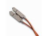 Belkin 3ft Fiber Optic Patch Cord SC/SC 62.5/125 Multimode (Belkin Components: A2F20277-03)