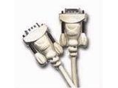 Belkin 6 ft. VGA/SVGA Monitor Extension Cable (Belkin Components: F2N025-06)