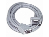 Cables To Go Premium Shielded HDDB15 M/M SXGA Monitor Cable 15ft (Cables to Go: 14174)