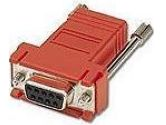 Cables Unlimited RJ45/DB9F Modular Adapter (CABLES TO GO: 02941)