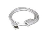 Cables To Go 9ft USB Extension USBA/USBA (Cables to Go: 26686)