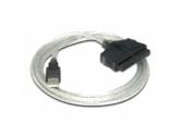 Vantec USB 2.0 to IDE Adapter for 2.5/3.5/5.25 (Vantec: CB-IUSB20)