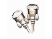 Belkin 6ft VGA Monitor Replacement HDDB15M/HDDB15M w/RGB & Coax TP (Belkin Components: F3H982-06)