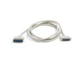 StarTech 10 ft. 36-conductor IEEE-1284 Printer Cable A-B (StarTech.com: PMC10_1284)