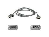 Belkin 6ft Serial Mouse/Monitor DB9M/DB9F  Universal Extension (Belkin Components: F2N209-06)