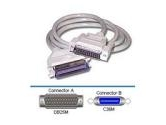 Cables To Go 15ft Parallel Printer DB25M/CENT36M (CABLES TO GO: 02801)