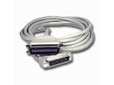 Cables To Go 10ft IEEE 1284 AB PAR Printer DB25M/CENT36M (CABLES TO GO: 06091)